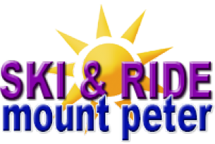 Mount Peter Ski & Ride Logo