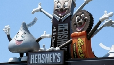Hersheypark packages hershey PA