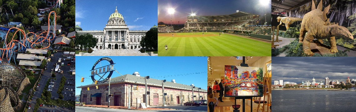 What to do in harrisburg today