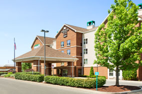 Homewood Suites Hotels Reading PA Exterior