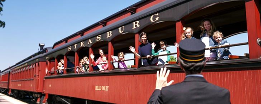 The Strasburg Rail Road is the oldest continuously operating railroad in the western hemisphere and the oldest public utility in the Commonwealth of Pennsylvania.