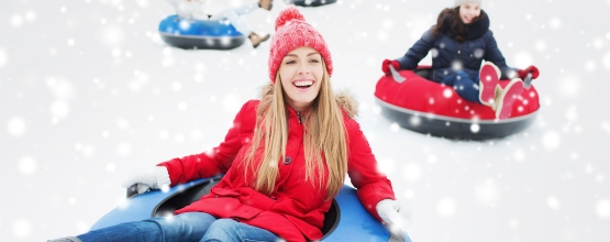 Avalanche Express Snow Tubing Packages York PA