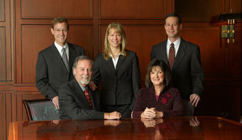 The High Family Counsel