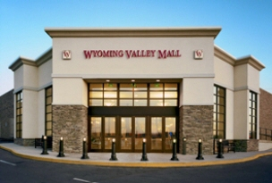 Wyoming Valley Mall offers shopping in the Wilkes-Barre, NEPA, and Northeasternt Pennsylvania area