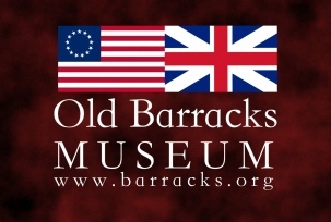The Old Barracks Museum is known for the Battles of Trenton Reenactments during the annual Trenton Patriots Week, but special events occur year-round at the museum.