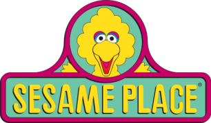 Sesame Place is a children's theme park, located on the outskirts of Langhorne, Pennsylvania based on the Sesame Street television program. It includes a variety of rides, shows, and water attractions suited to young children.
