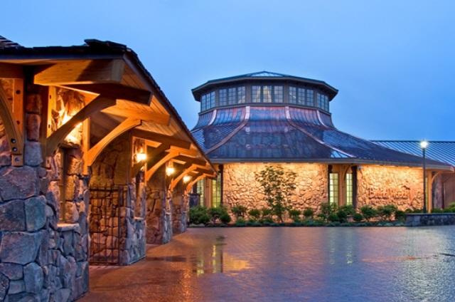 Bethel Performing Arts Center Hotels