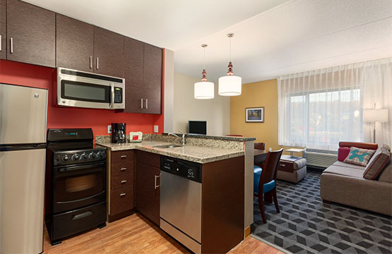 TownePlace Suites Mechanicsburg PA Hotels for Families