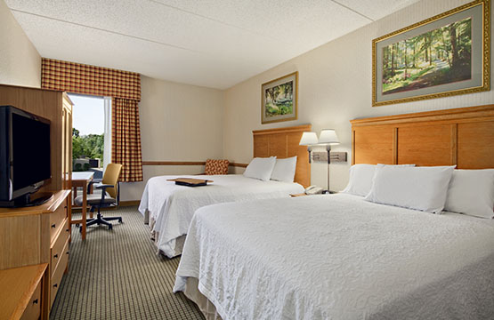 Hampton Inn Hotels Middletown NY King Rooms