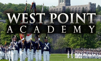 The United States Military Academy, also known as West Point, Army, The Academy or simply The Point, is a four-year coeducational federal service academy located in West Point, New York.
