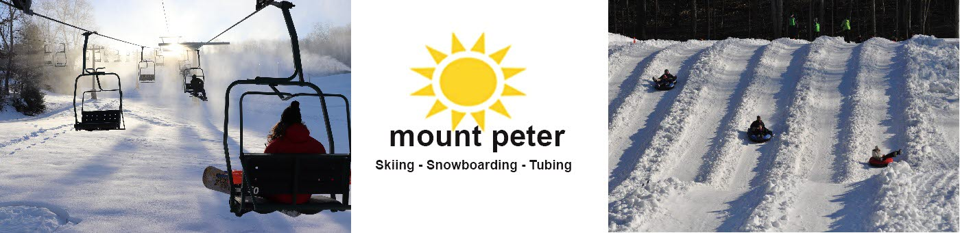 Mount Peter Ski Packages