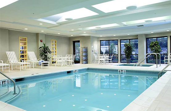 Hotels with Indoor Pools Lancaster PA Courtyard by Marriott