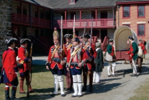The Old Barracks Museum, also known as Old Barracks, in Trenton, Mercer County, New Jersey, United States, is the only remaining colonial barracks in New Jersey.