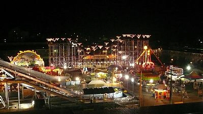 Playland, often called Rye Playland and also known as Playland Amusement Park, is an amusement park located in Rye, New York.
